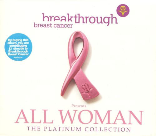All Woman: Platinum Collection