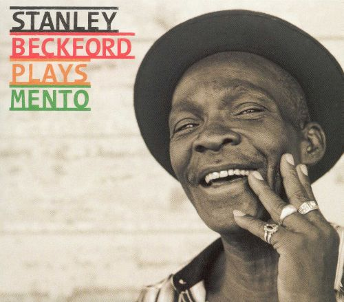 Stanley Beckford Plays Mento