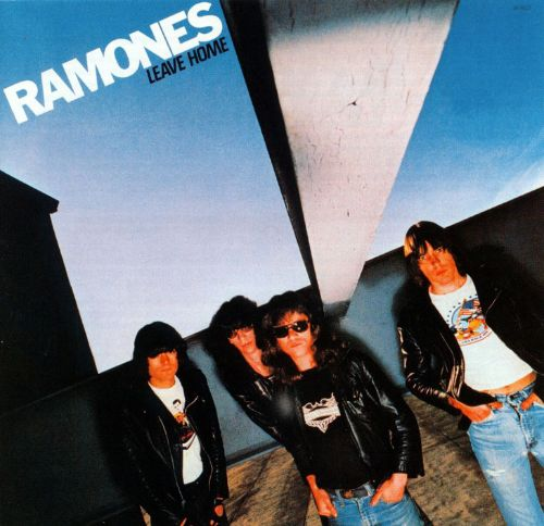 Image result for ramones leave home
