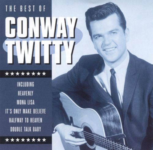 Best Of Conway Twitty