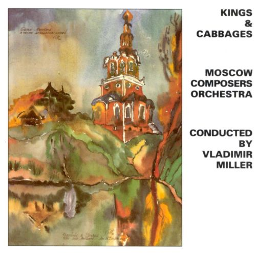 Kings & Cabbages