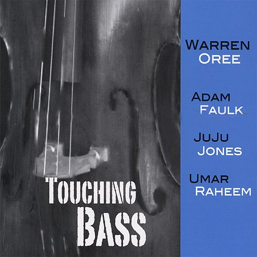 Touching Bass