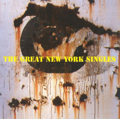 The Great New York Singles