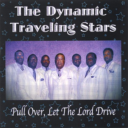 Pull  Over and Let the Lord Drive
