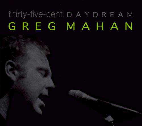 Thirty-five-Cent Daydream
