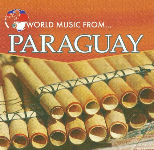 World Music from Paraguay