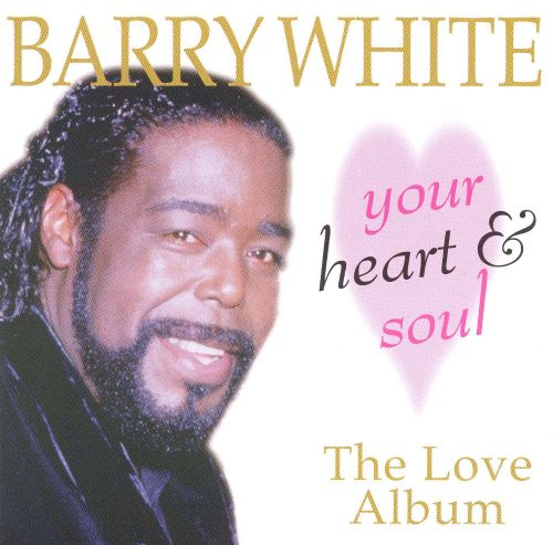 soul heart album barry discography allmusic songs browser