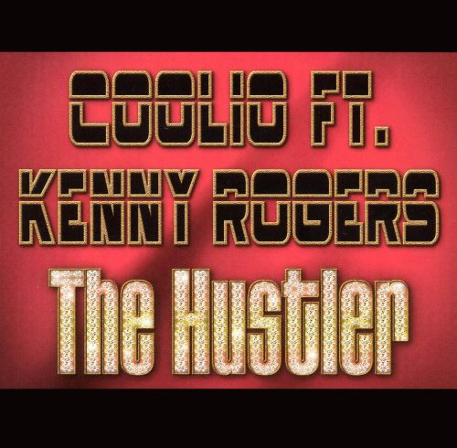 Coolio kenny rogers the hustler