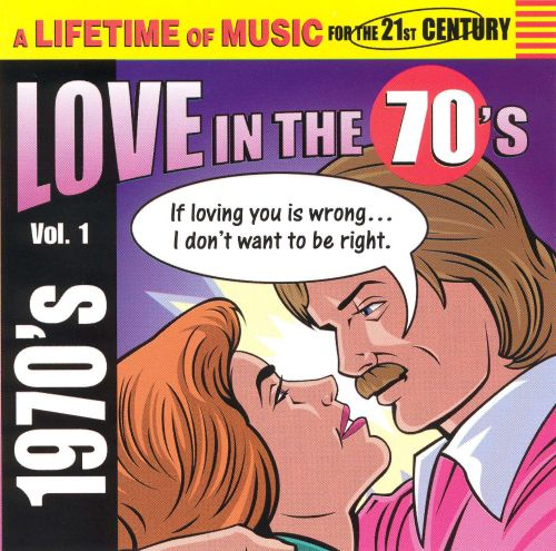 Love in the 70's, Vol. 1