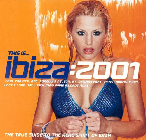 This Is Ibiza 2001