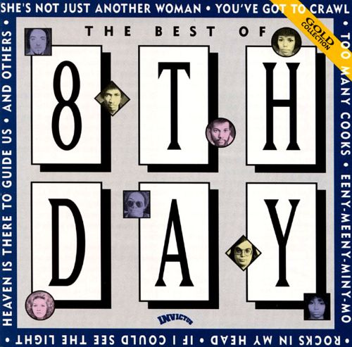 The Best of 8th Day [Fantasy]