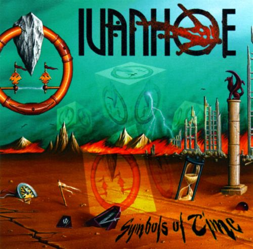 Symbols Of Time Ivanhoe Songs Reviews Credits Allmusic