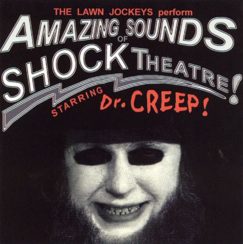 Amazing Sounds of Shock Theatre