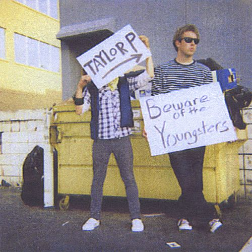 Beware of the Youngsters