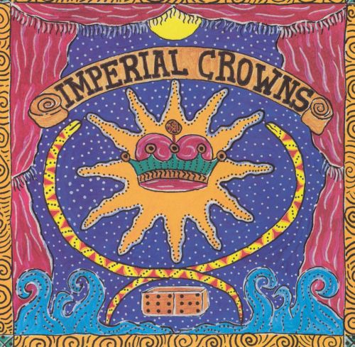 Imperial Crowns