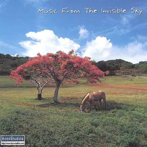Music from the Invisible Sky