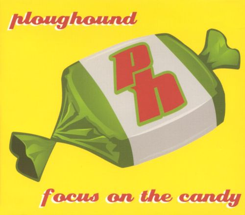 Focus on the Candy