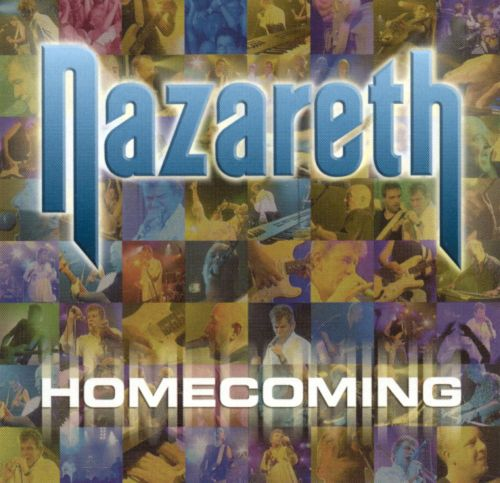 Homecoming: The Greatest Hits - Live at Glasgow Garage 2002
