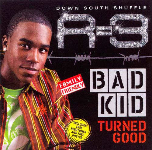 Bad Kid Turned Good