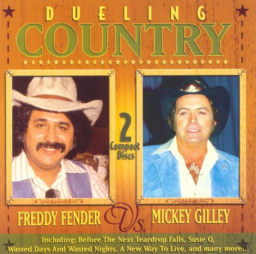 Dueling Country