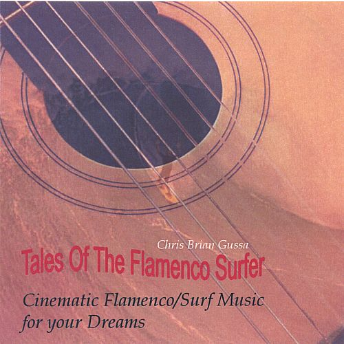 Tales of the Flamenco Surfer