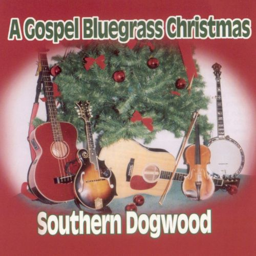 A Gospel Bluegrass Christmas