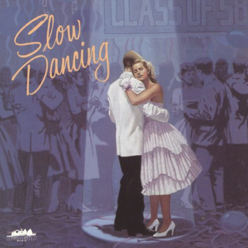 Slow Dancing [Warner]