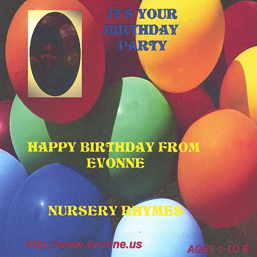 It's Your Birthday Party