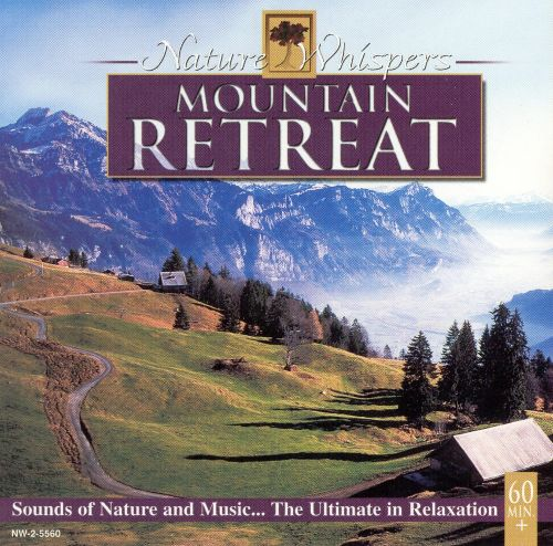 Nature Whispers: Mountain Retreat
