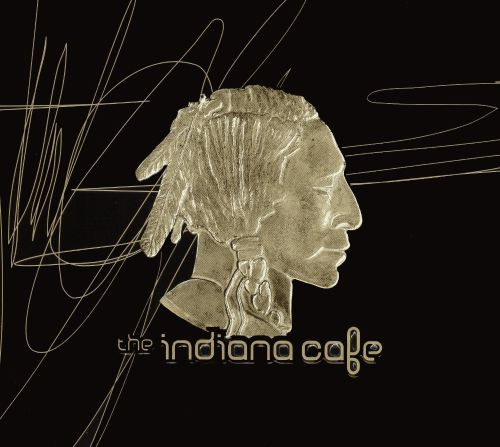 The Indiana Cafe
