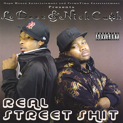 Real Street S#!T