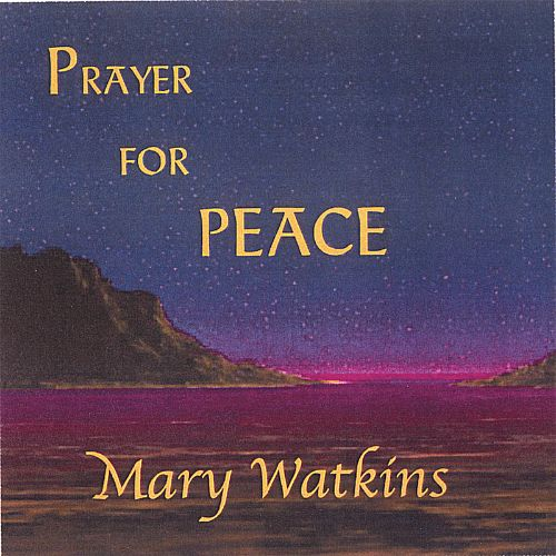 Prayer for Peace