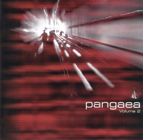 Pangaea, Vol. 2: Second in the Series
