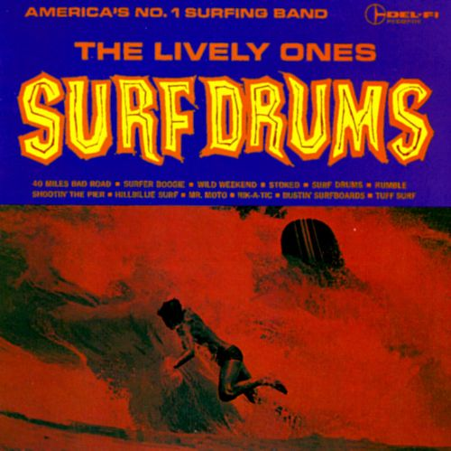 Surf Drums