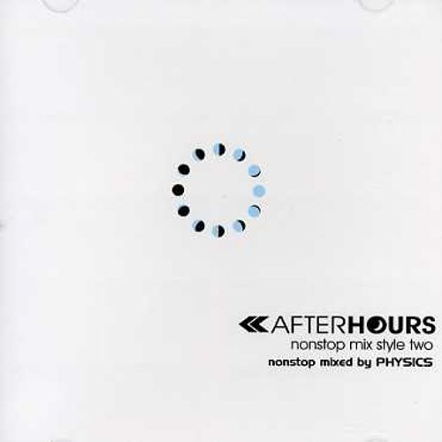 Afterhours: Nonstop Mix Style, Vol. 2