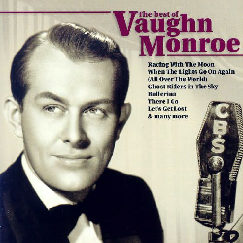 Best of Vaughn Monroe [Mastersong]