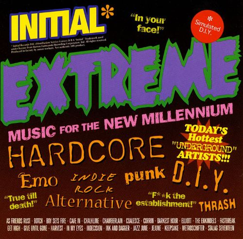 Initial Extreme Sampler