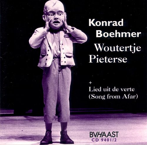 Woutertje Pieterse + Song From Afar