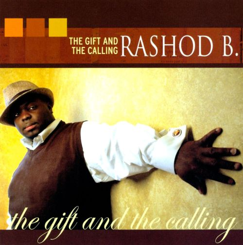 The Gift and the Calling