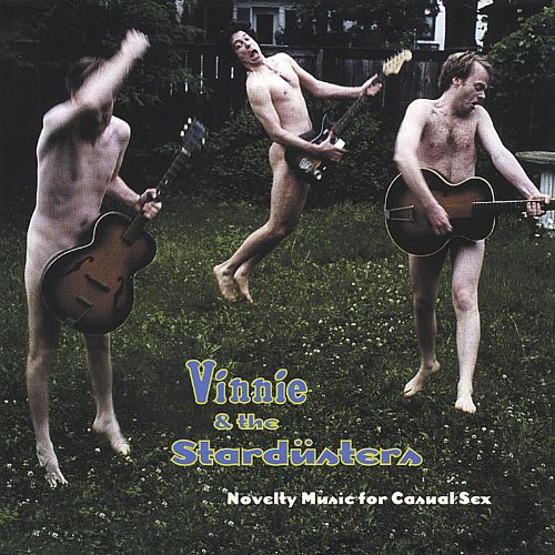 Novelty Music for Casual Sex