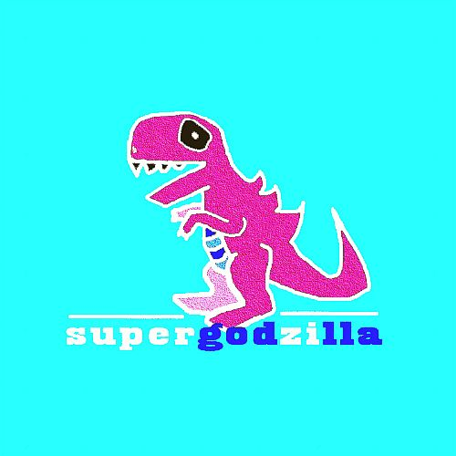 Supergodzilla Gets Nasty!