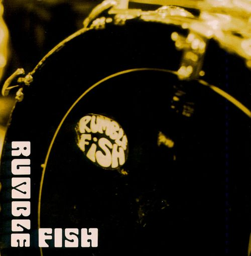 Rumble Fish [EP]