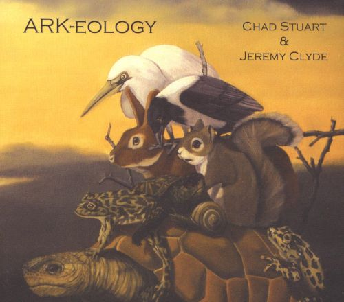 Ark-Eology