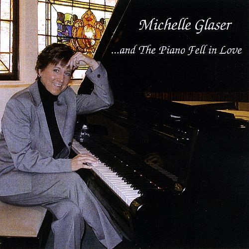 ...and the Piano Fell in Love
