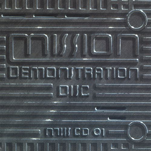 Mission Demonstration Disc
