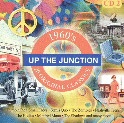 Up the Junction [CD2]