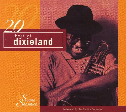 20 Best of Dixieland
