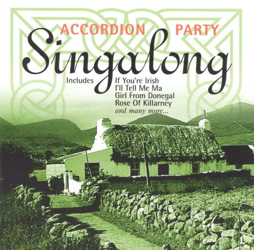 Accordion Singalong Party