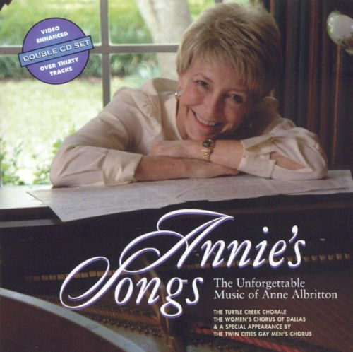 Annie's Songs: The Unforgettable Music of Anne Albritton