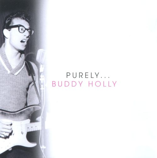 Purely...Buddy Holly